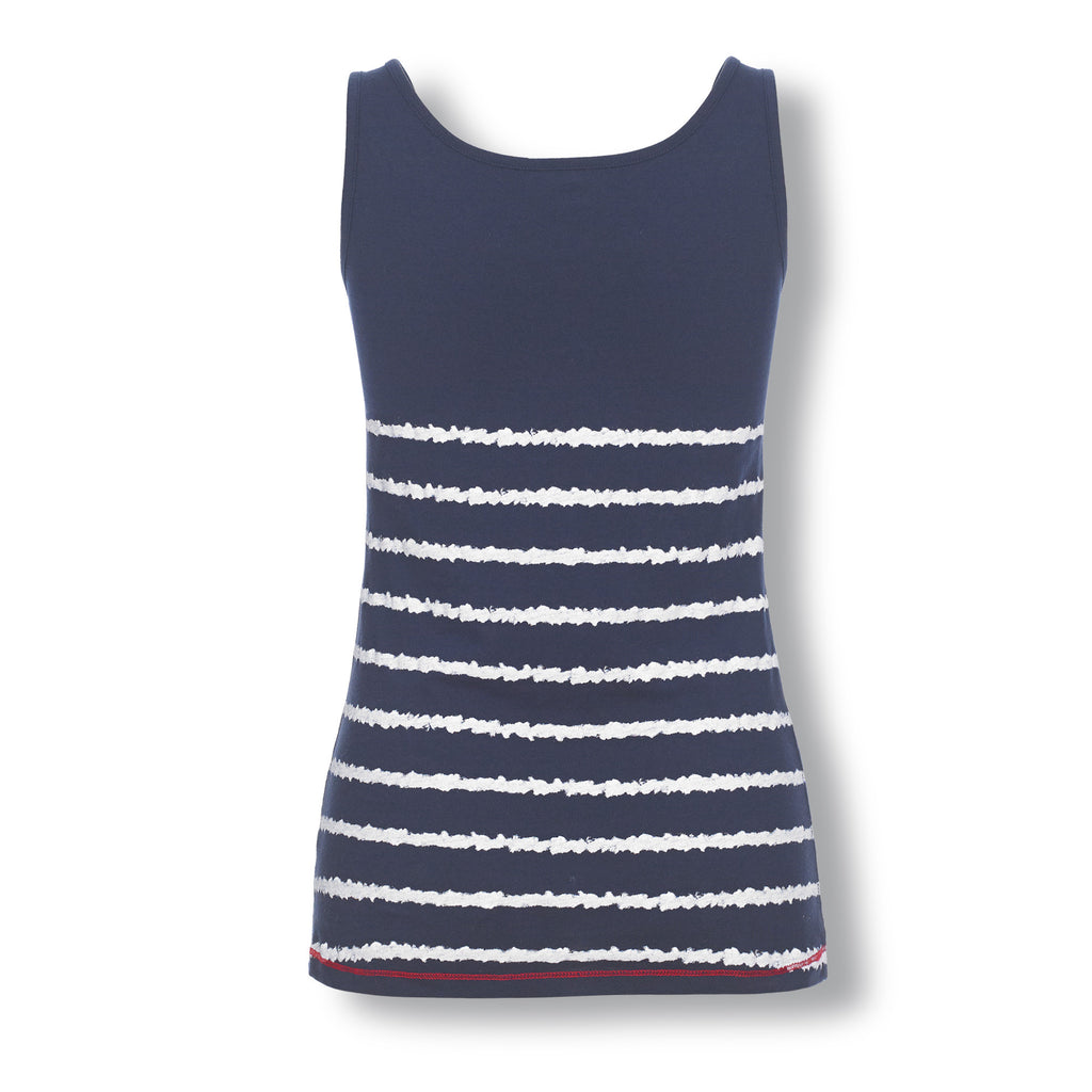 Red Bull Air Race 2016 Women's Cloud Tank Top