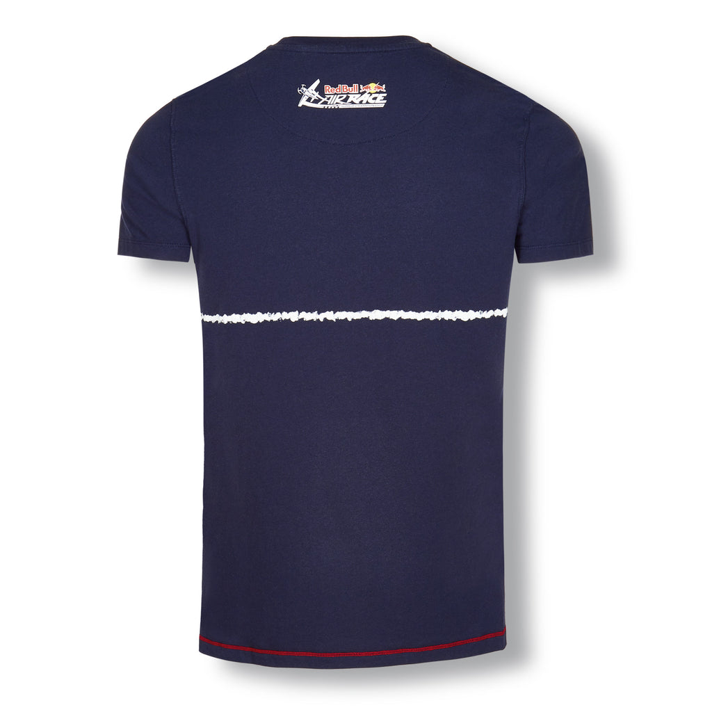 Red Bull Air Race 2016 Men's USA Contrail Shirt