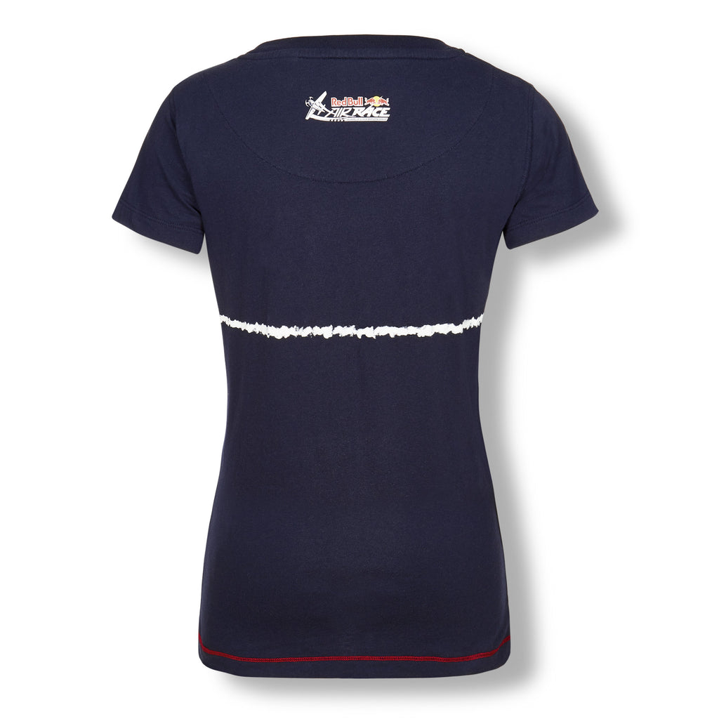 Red Bull Air Race 2016 Women's USA Contrail Shirt