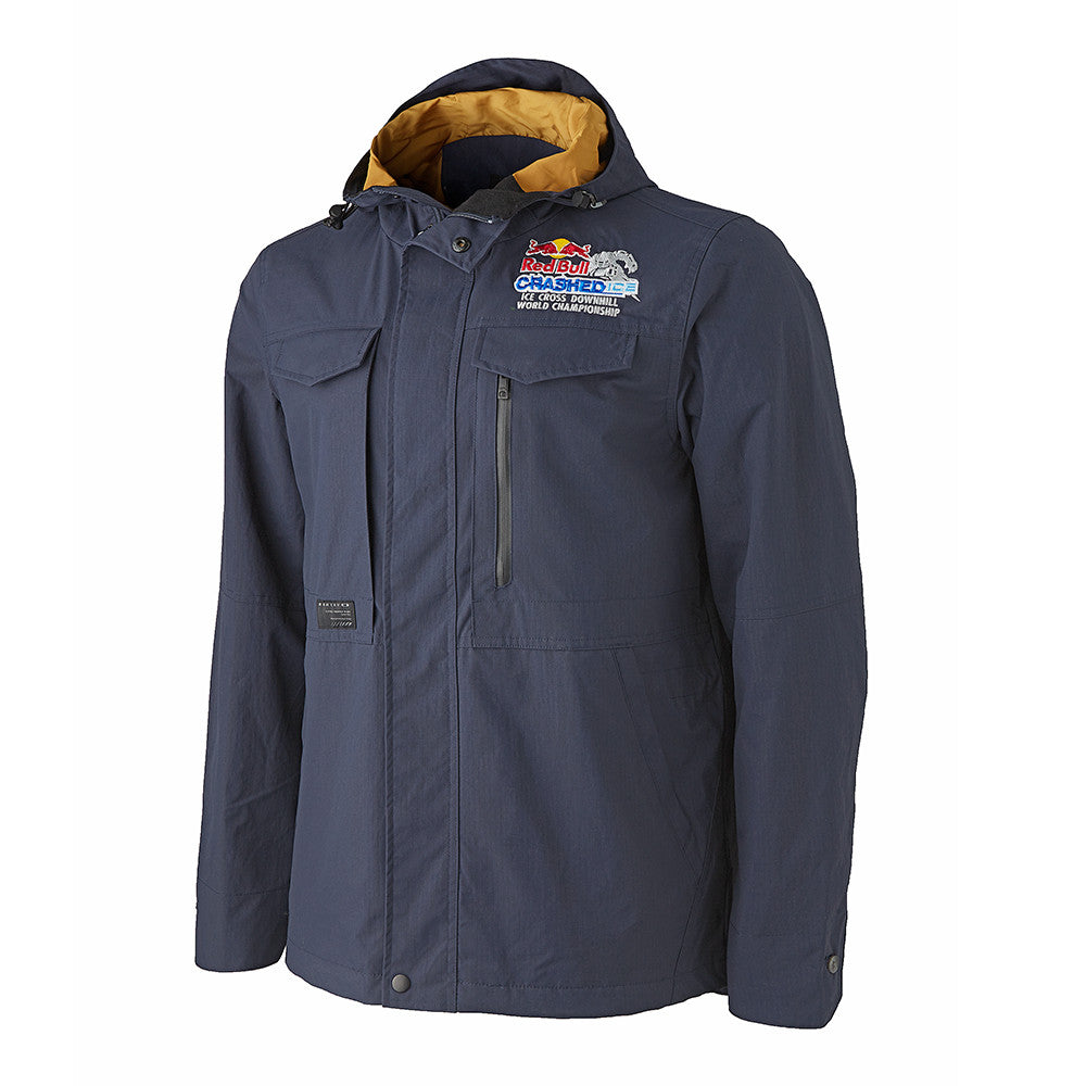 Red Bull Crashed Ice 2016 Oakley Infantry Jacket