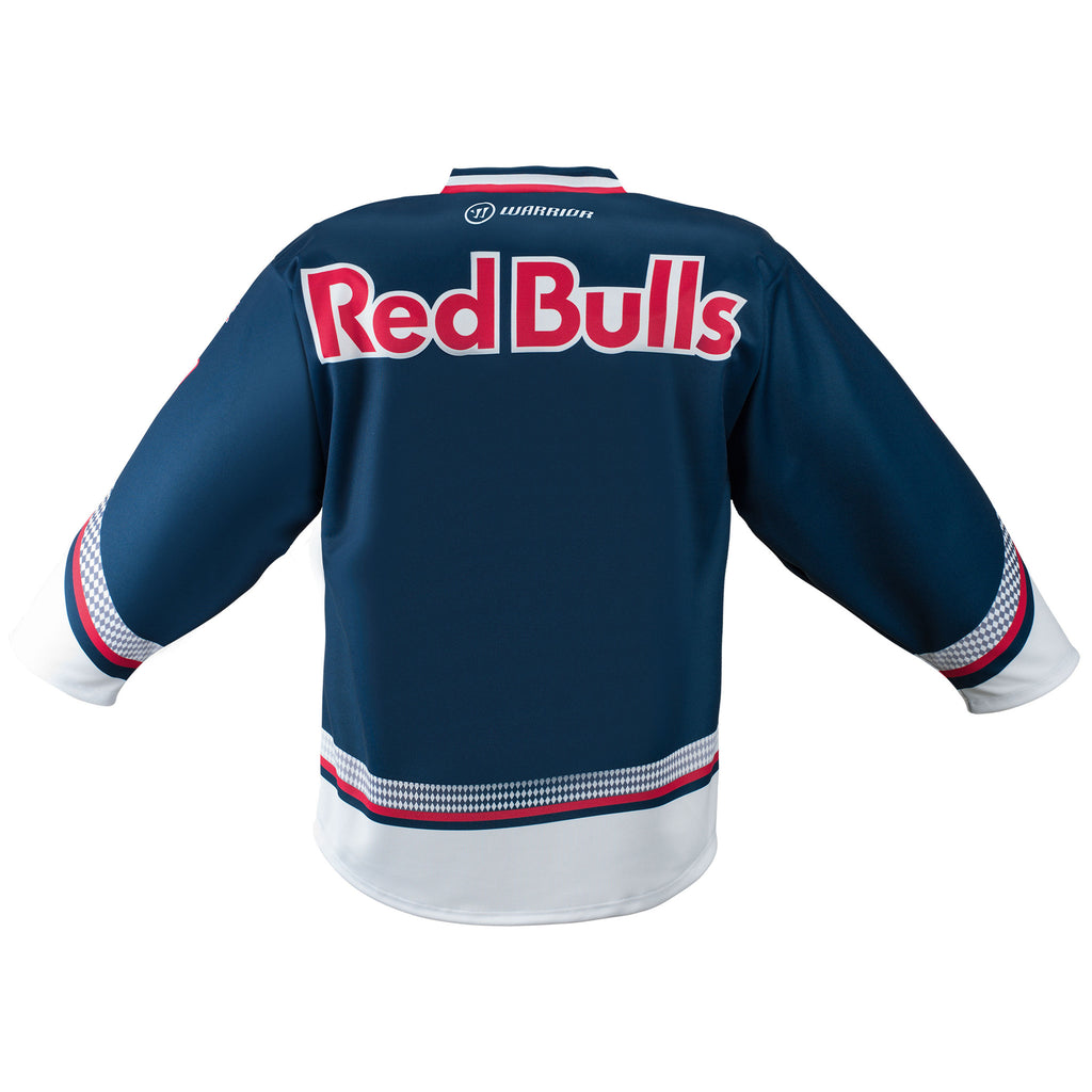 EHC Red Bull Munich Home Jersey