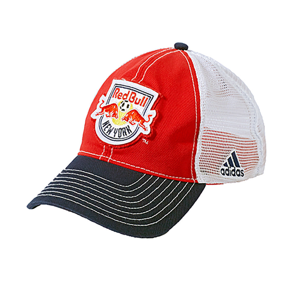 New York Red Bulls 2016 Slouch Adjustable Hat