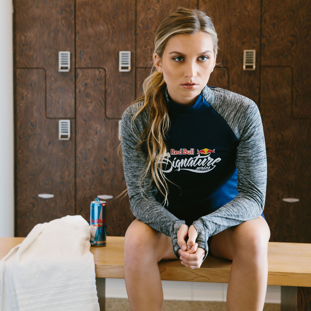 Red Bull Signature Series Women's Performance Long Sleeve