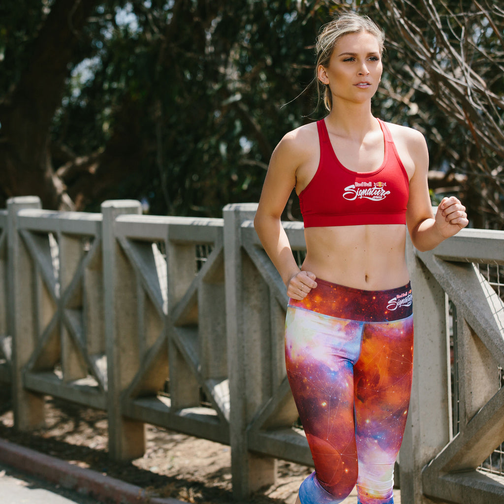 Red Bull Signature Series Women's Plexis Performance Legging