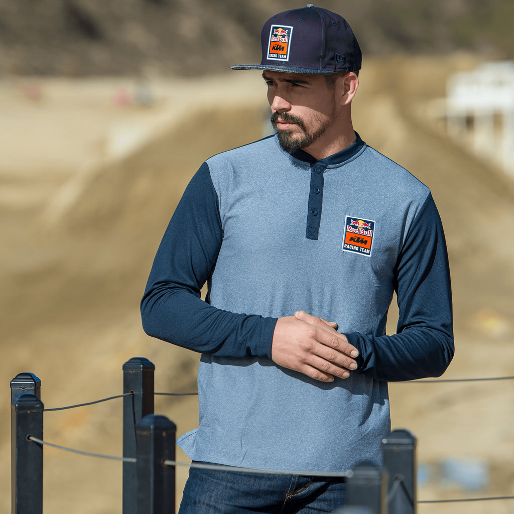 Red Bull KTM Racing Team Performance Henley