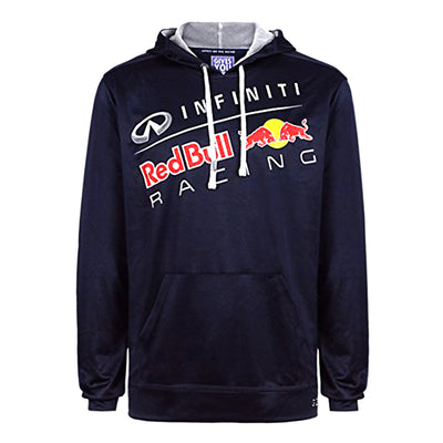 Infiniti Red Bull Racing 2015 Functional Logo Hoodie