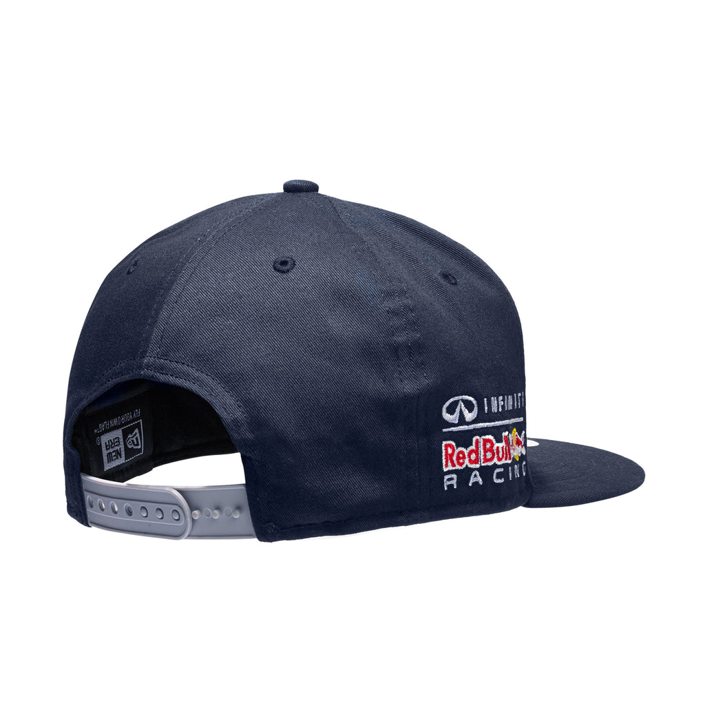 ... Infiniti Red Bull Racing 2015 New Era 9FIFTY Bull Snapback Hat ... 6816ae90f35