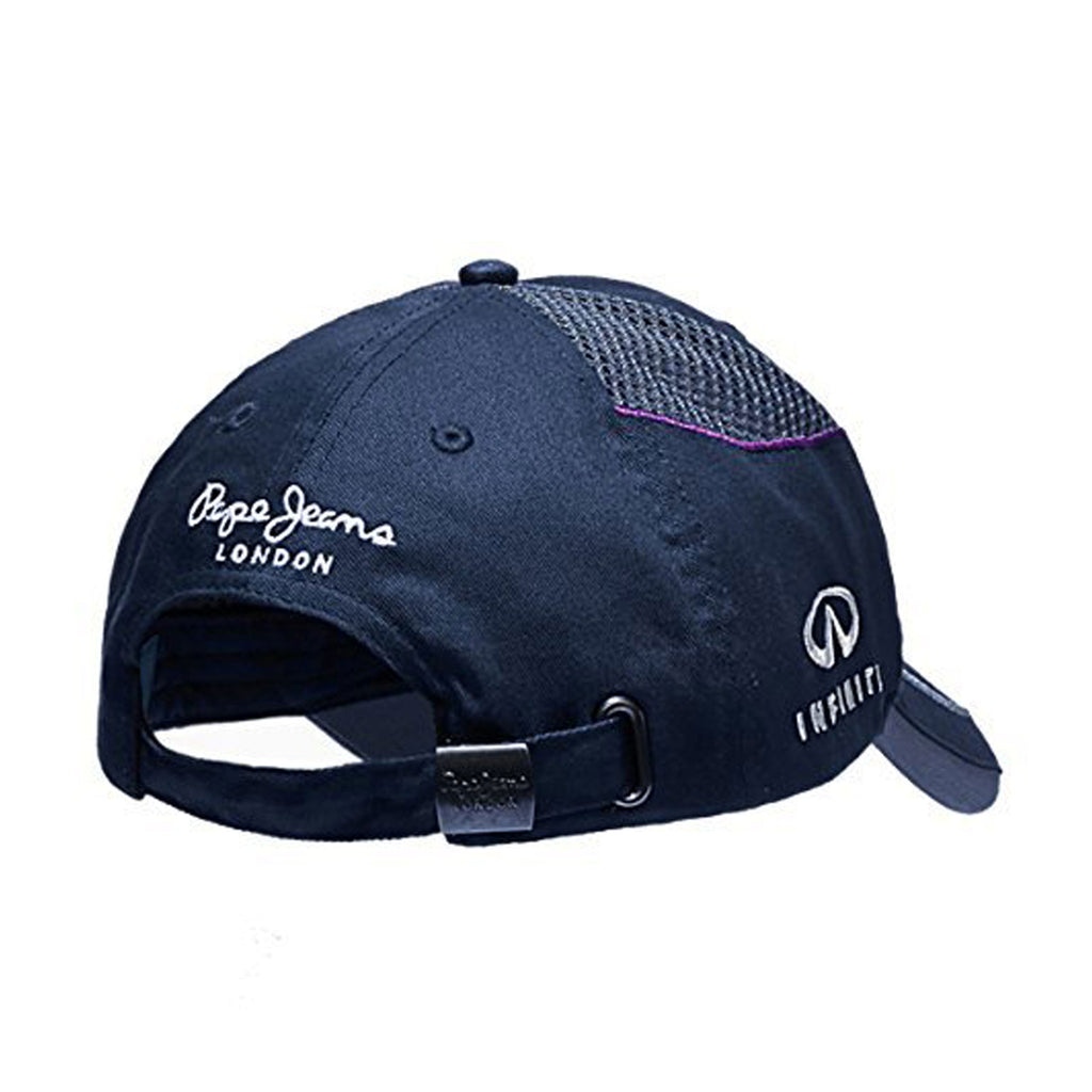 Infiniti Red Bull Racing 2015 Official Teamline Cap