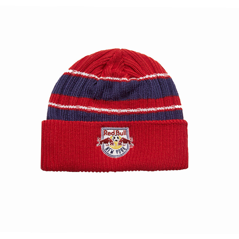 New York Red Bulls 2016 Cuffed Knit Hat