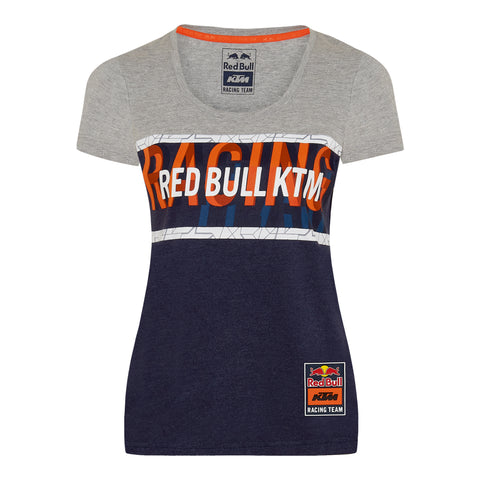 Red Bull KTM Racing Team Women's Letra T-Shirt