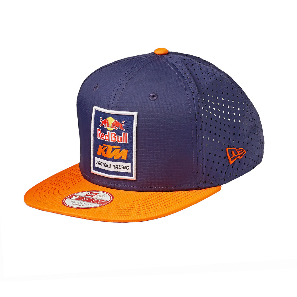 RED BULL KTM TEAM PERFORMANCE HAT