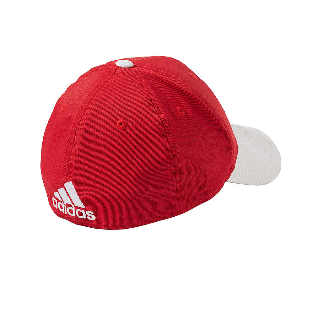 New York Red Bulls 2016 Authentic Team Hat