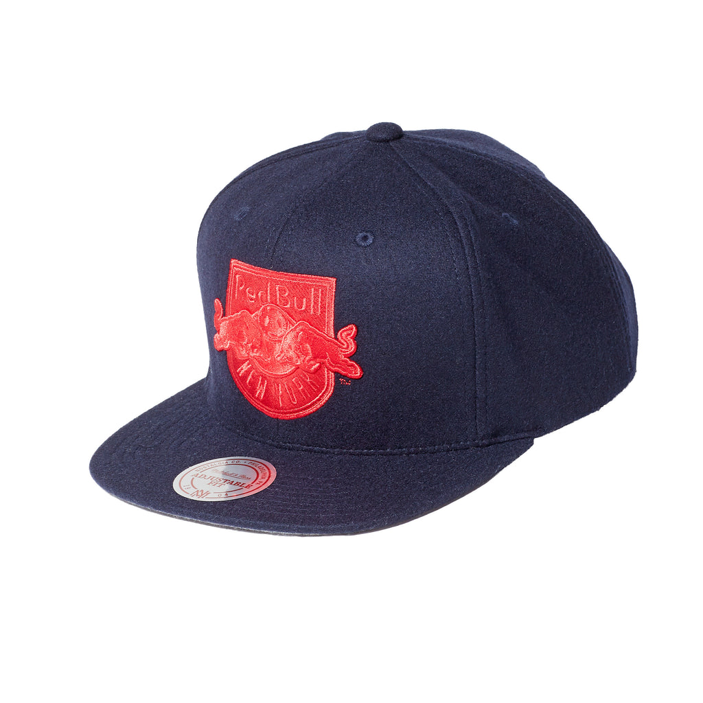 New York Red Bulls Melton Proper Snapback