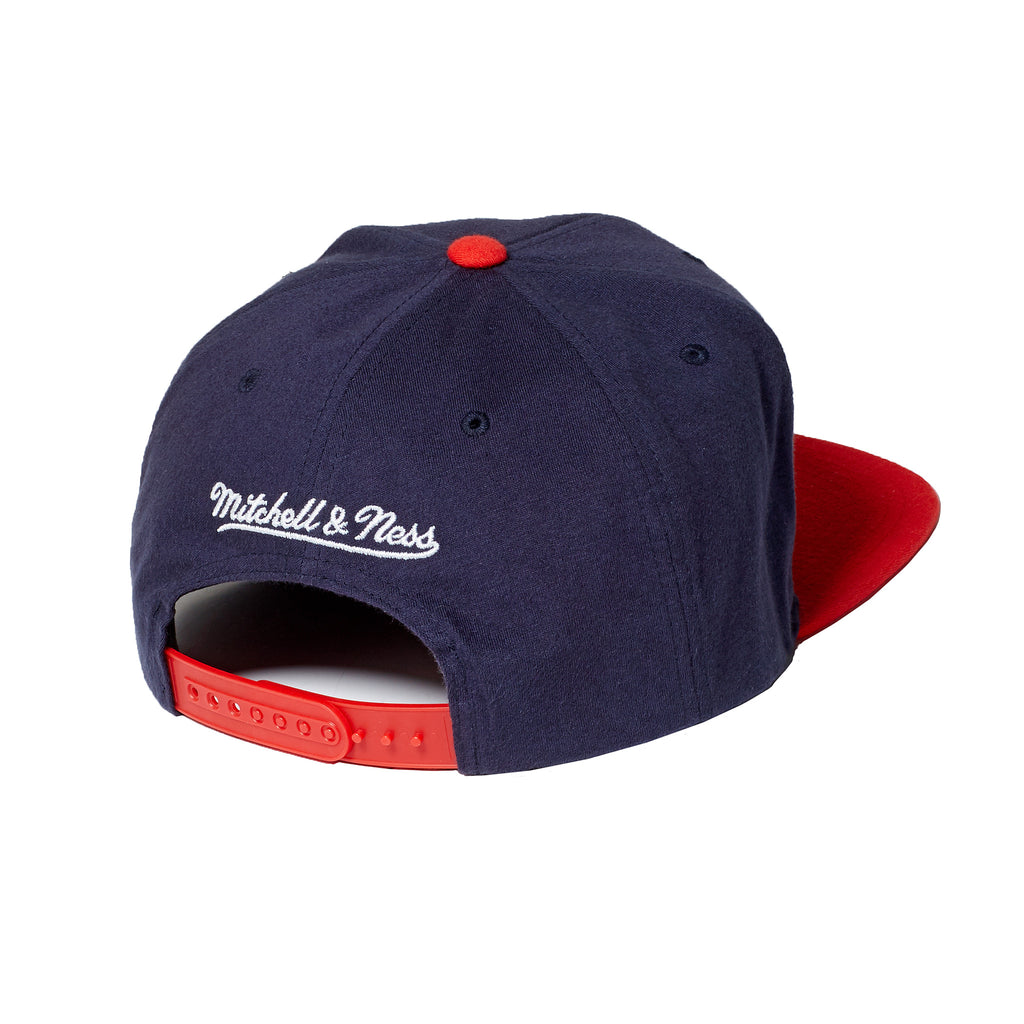 New York Red Bulls Training Room Snapback