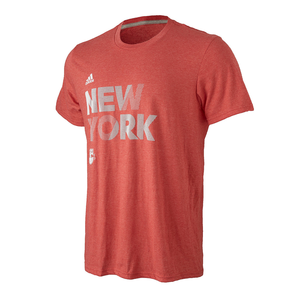 New York Red Bulls adidas Energize Tee
