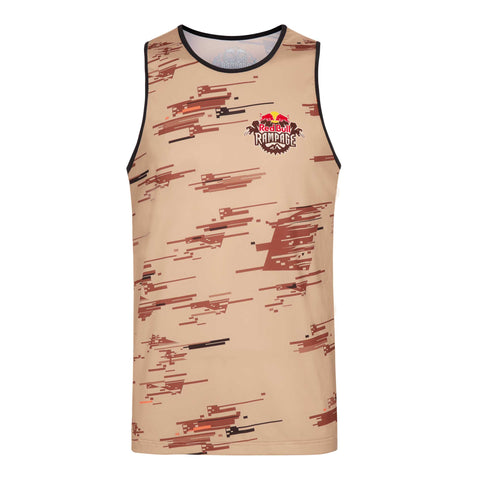 0ff575482 Red Bull Rampage Camo Tank Top