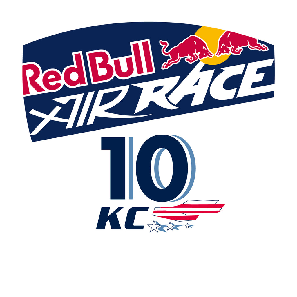 Red Bull Air Race Kirby Chambliss Pilot Patch