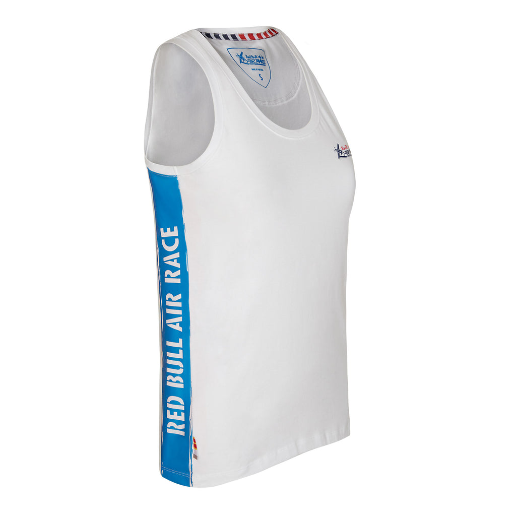 Red Bull Air Race Women's Compass Tank Top