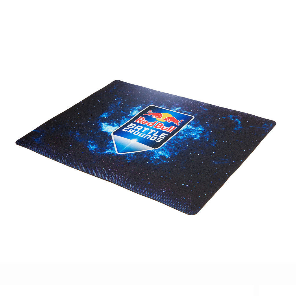 Red Bull Battle Grounds Mouse Pad