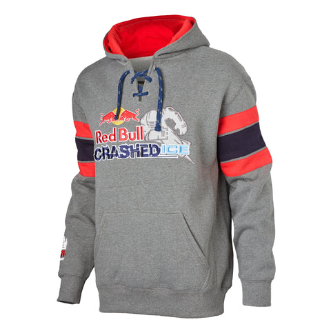Red Bull Crashed Ice 2016 Sweatshirt