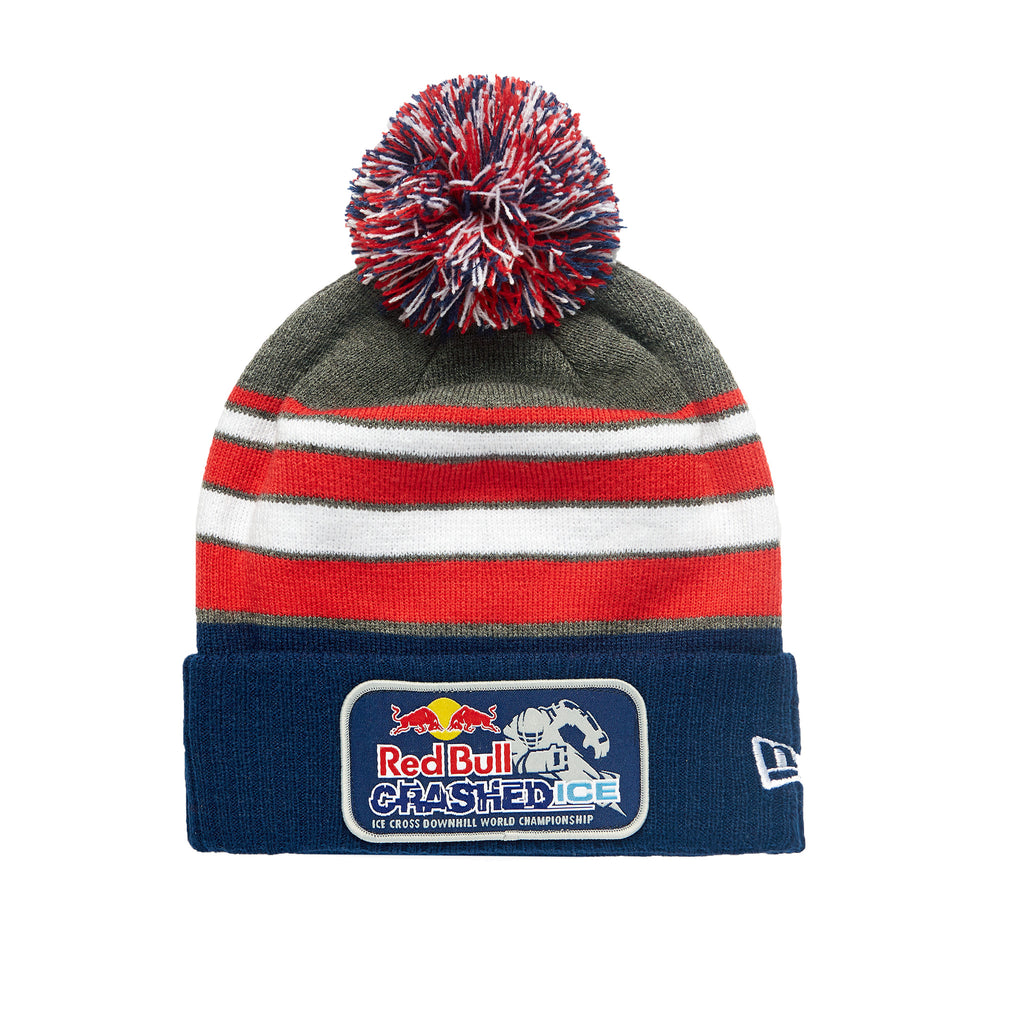 Red Bull Crashed Ice 2016 Beanie