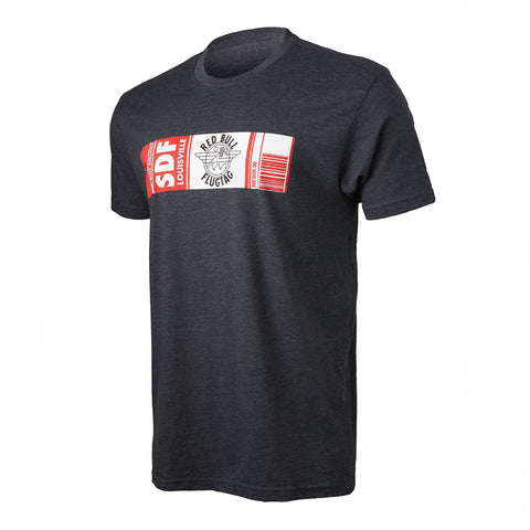 Red Bull Flugtag Louisville Luggage Tee