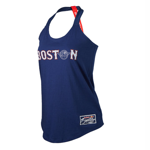 Red Bull Flugtag Boston Women's Tank