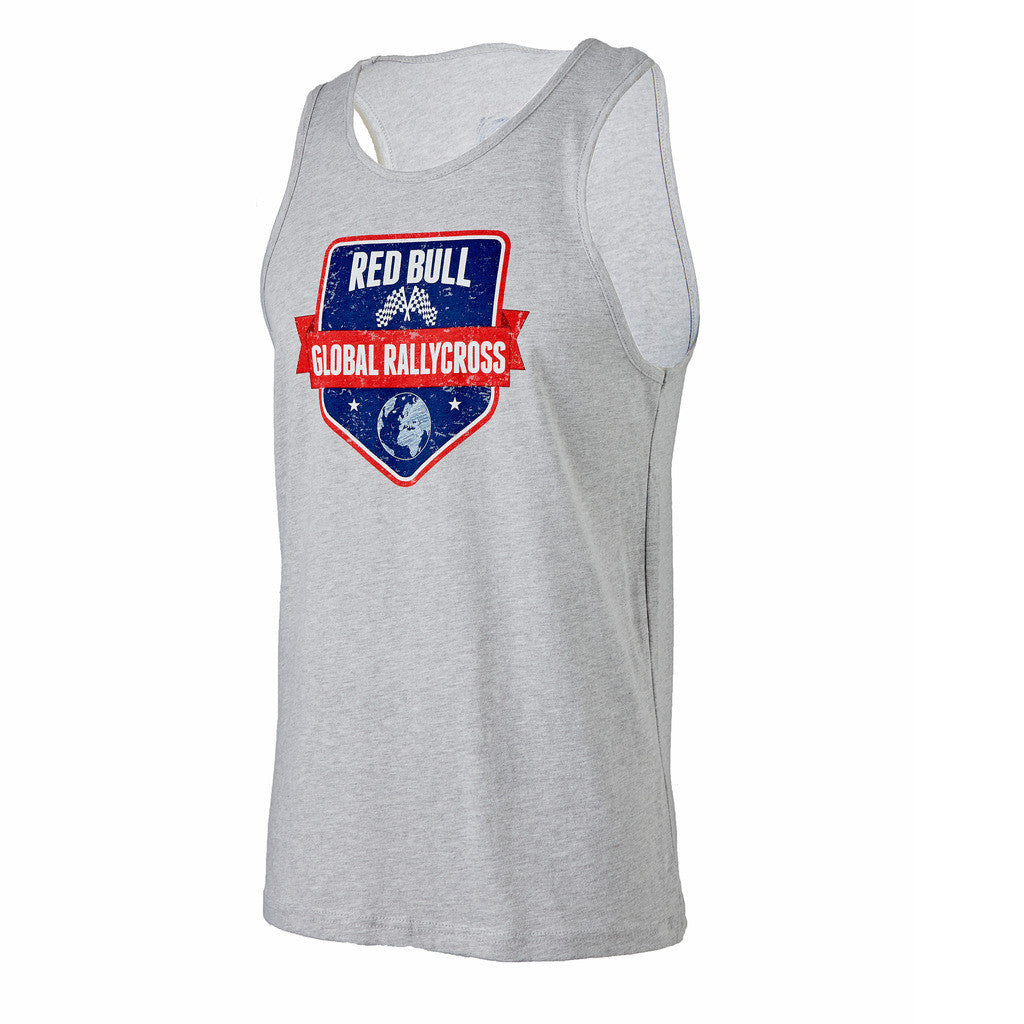 Red Bull GRC Men's Vintage Tank