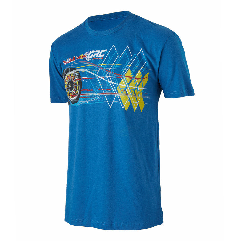 Red Bull GRC Tire Tread Tee