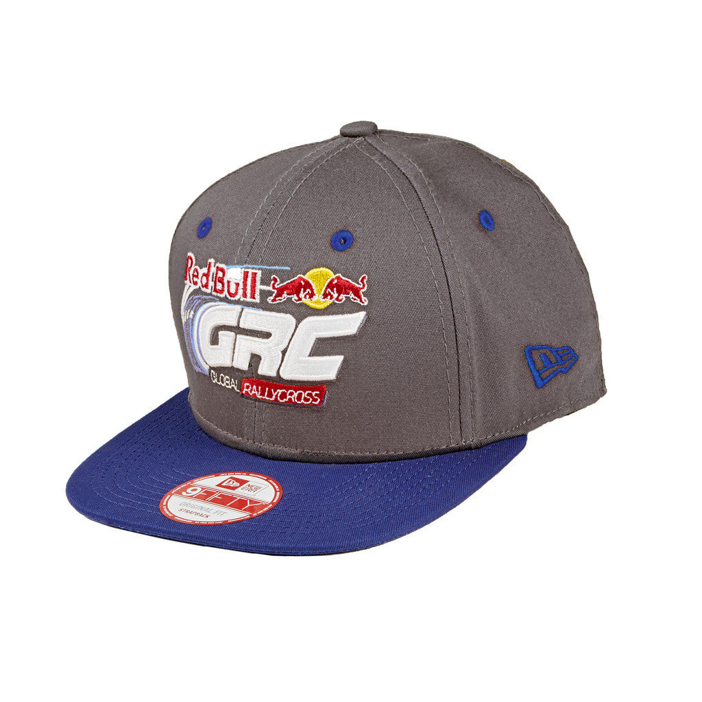 Red Bull GRC New Era Brand Hat