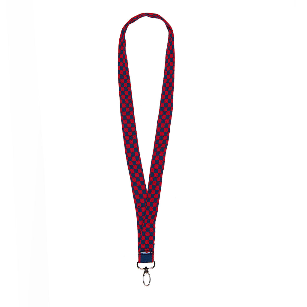 Red Bull Global Rallycross Lanyard