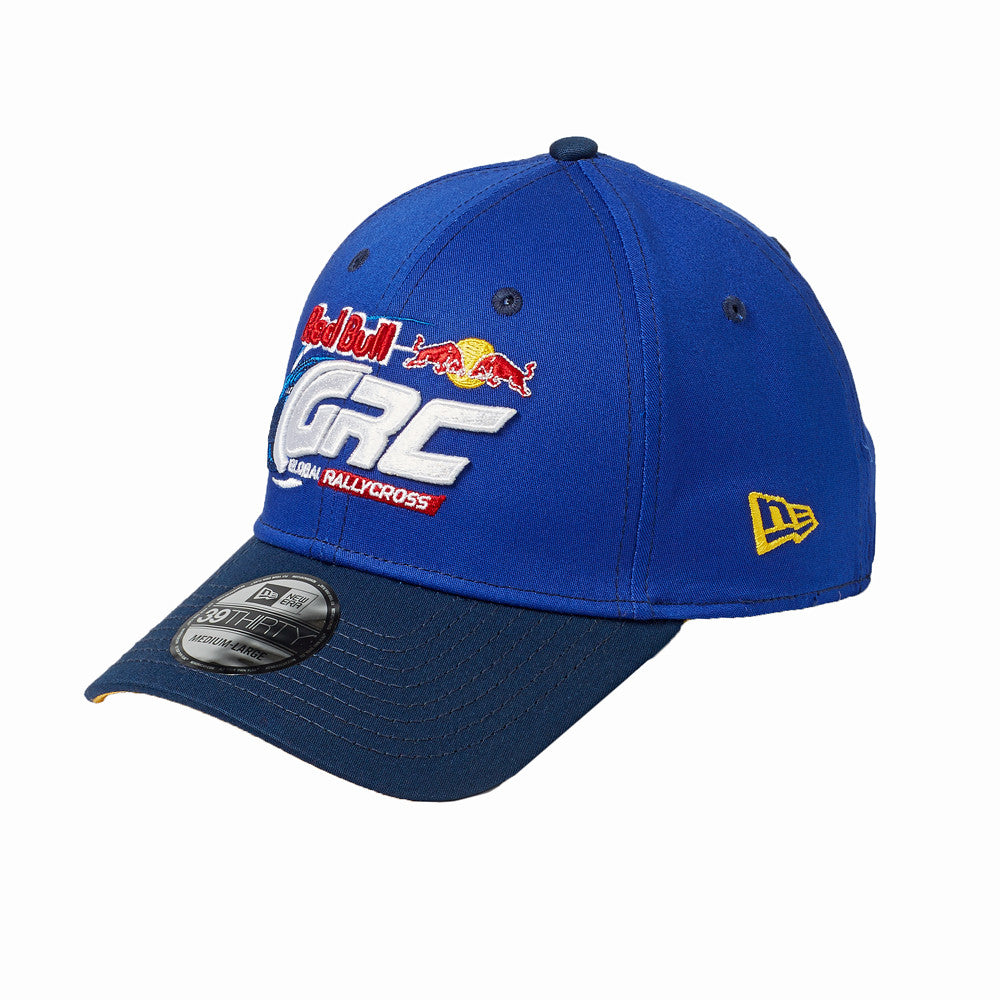 Red Bull 2016 GRC Fitted Brand Hat