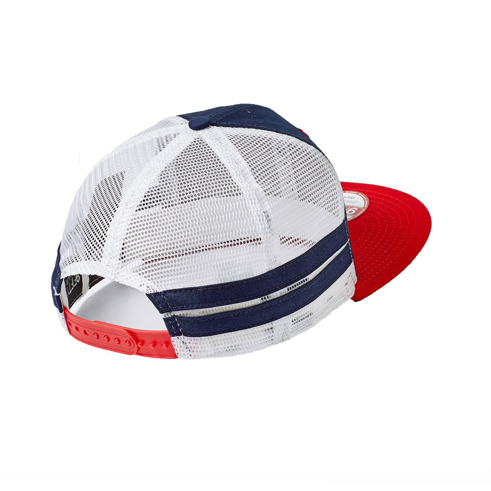 Red Bull 2016 GRC Stripe Hat