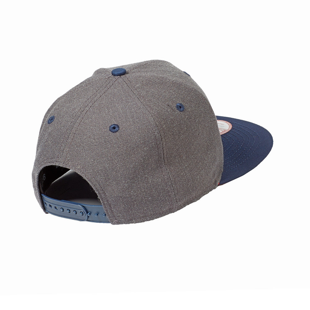 Red Bull 2016 GRC Heathered Hat