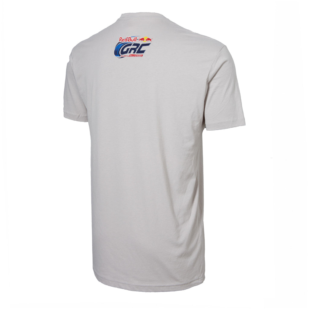 Red Bull Global Rallycross 2016 Wheel Series Tee