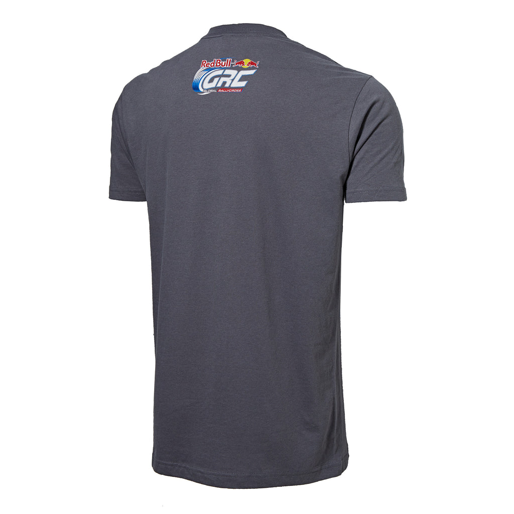 Red Bull Global Rallycross 2016 Race Series Tee
