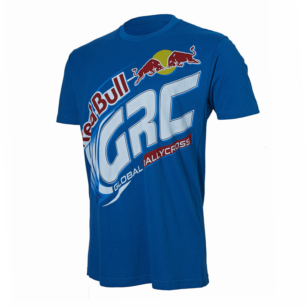 Red Bull Global Rallycross 2016 Series Logo Tee