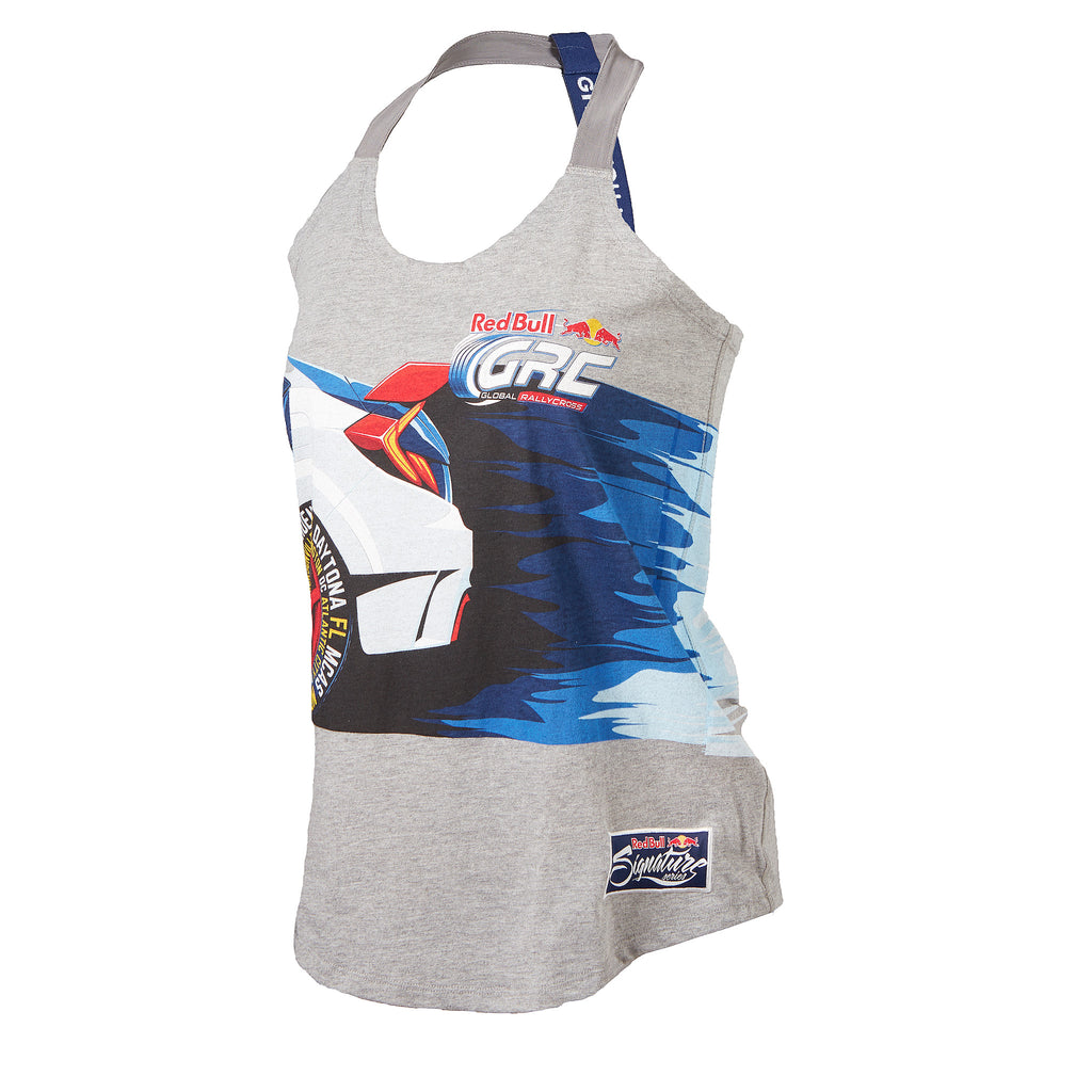 Red Bull GRC 2016 Women's Wheel Tank 2.0