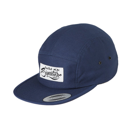 Red Bull Signature Series 5 Panel Hat