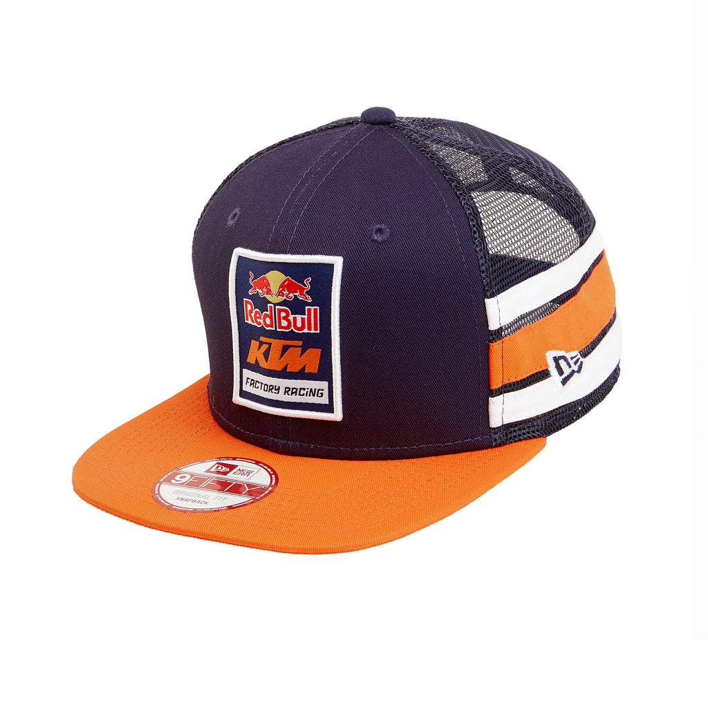 Red Bull KTM Factory Racing Side Stripe Hat