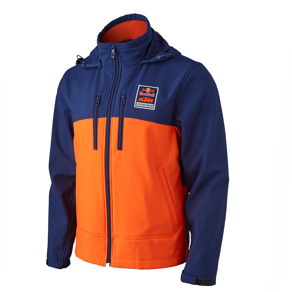 Red Bull KTM Racing Softshell Jacket