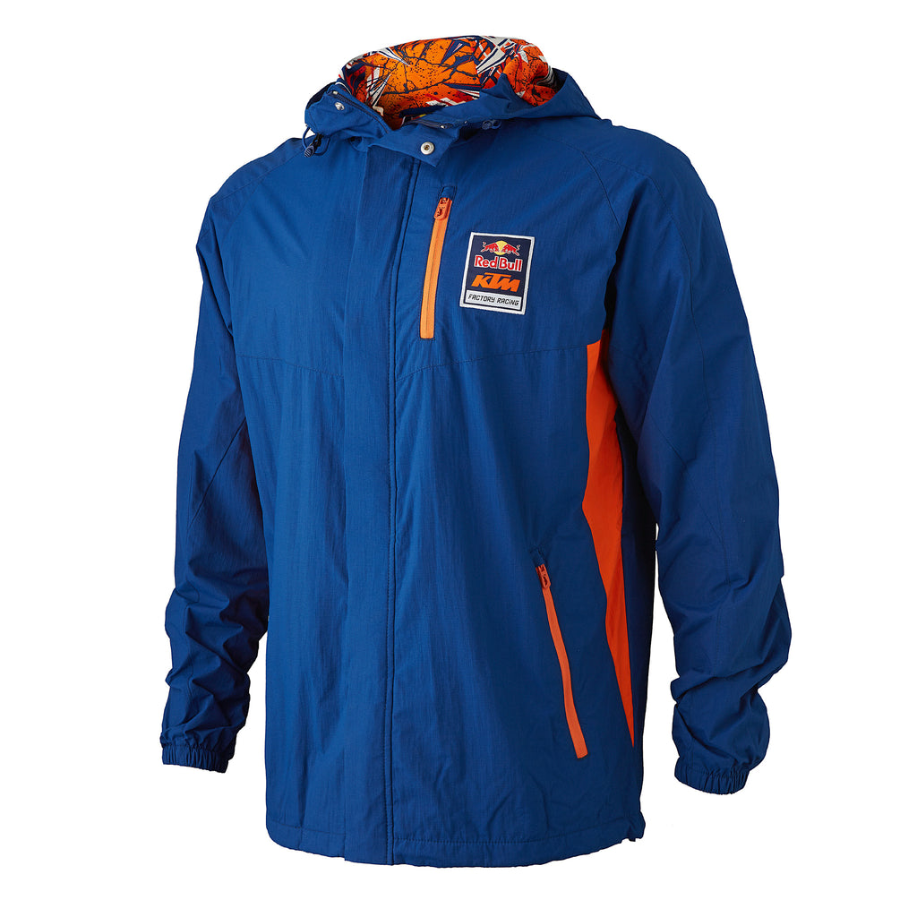 Red Bull KTM Racing Performance Windbreaker