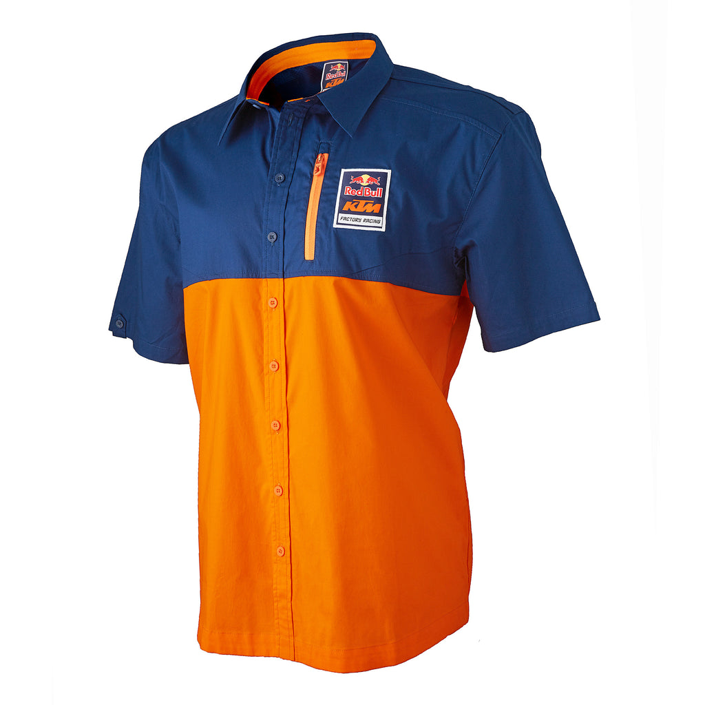 Red Bull KTM Racing Performance Team Shirt