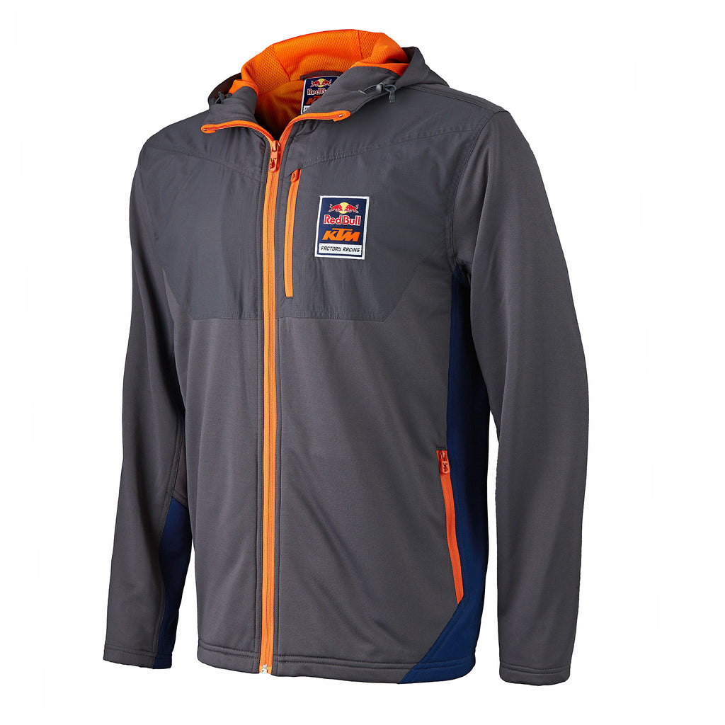 red bull ktm factory racing performance sweatshirt red. Black Bedroom Furniture Sets. Home Design Ideas