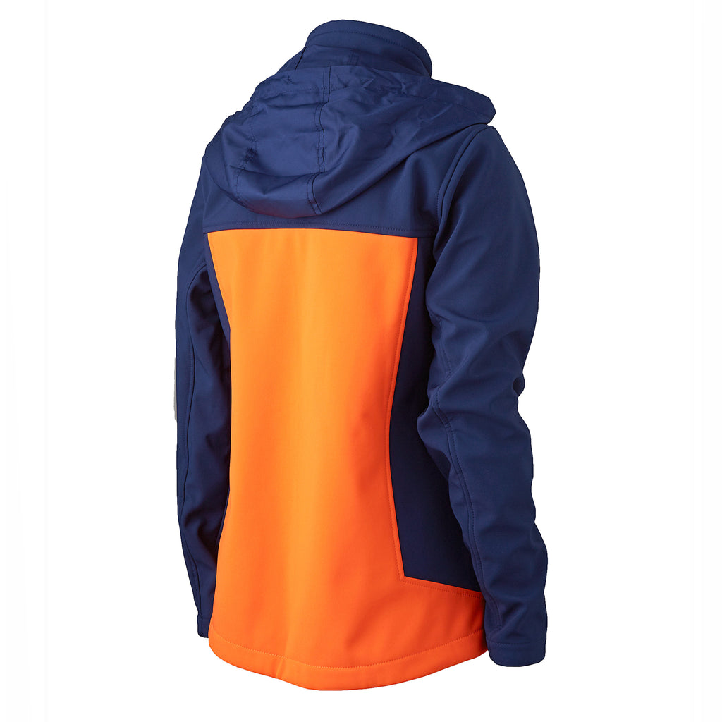 Red Bull KTM Racing Women's Softshell Jacket