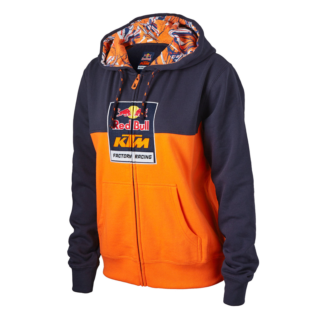 Red Bull KTM Factory Women's Logo Sweatshirt