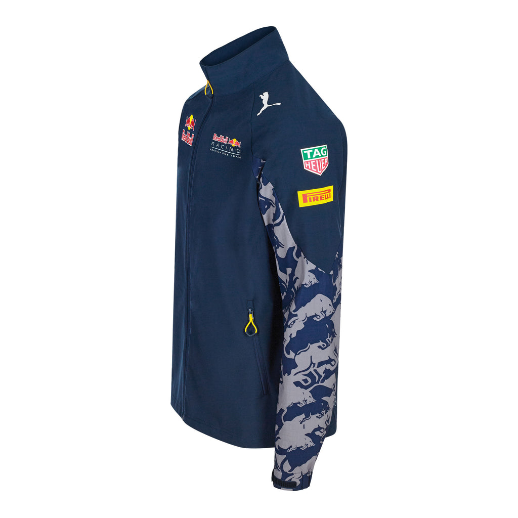 Red Bull Racing 2016 Official Teamline Softshell Jacket
