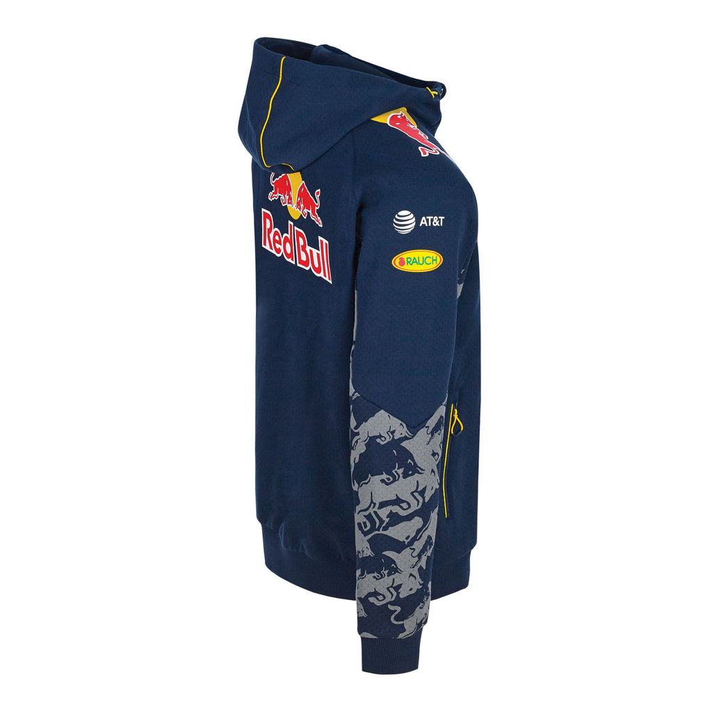 Red Bull Racing 2016 Official Zip Hoody