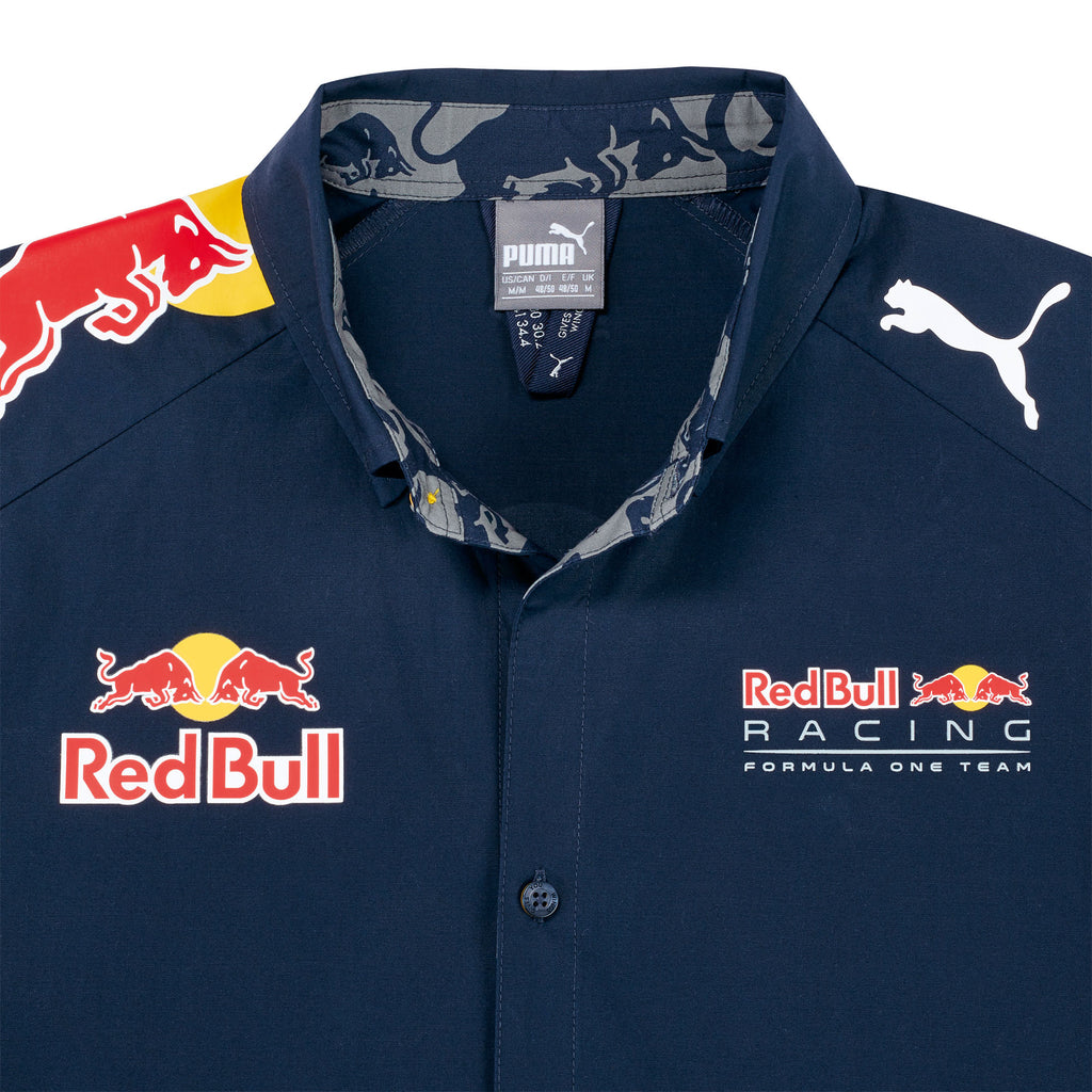 Red Bull Racing 2016 Official Teamline Team Shirt