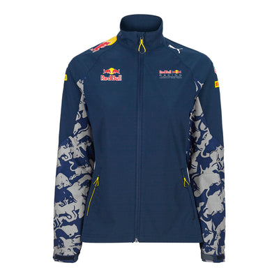 Red Bull Racing 2016 Official W's Teamline Softshell